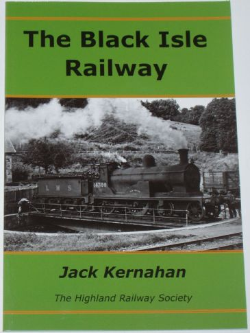 The Black Isle Railway, by Jack Kernahan